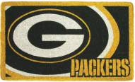Green Bay Packers NFL Welcome Mat
