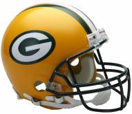 Riddell Green Bay Packers Authentic Pro Line Full-Size NFL Football Helmet