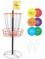 Park & Sun Disc Golf Set