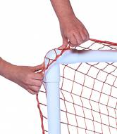 Park and Sun Multi-Sport Bungee Slip-Net - 6' x 4' x 3'