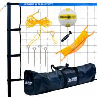 Park & Sun Spectrum TS-179 Tournament Level Volleyball Net System