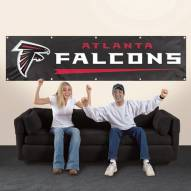 Atlanta Falcons NFL 8' Banner
