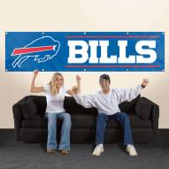 Buffalo Bills NFL 8' Banner