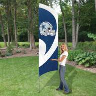Dallas Cowboys NFL Tall Team Flag