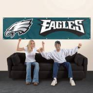 Philadelphia Eagles NFL 8' Banner