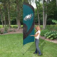 Philadelphia Eagles NFL Tall Team Flag
