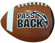 Passback Junior Size Training Football