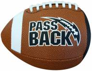 Passback Pee Wee Training Football