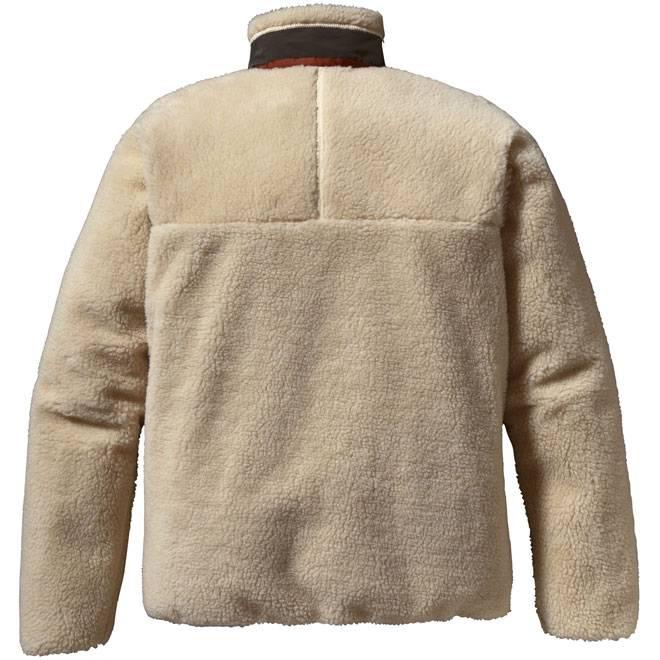 Patagonia Custom Men's Retro-X Windproof Fleece Jacket - FREE ...