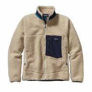 Patagonia Custom Men's Retro-X Windproof Fleece Jacket - FREE Embroidery