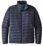 Patagonia Custom Mens Down Sweater Jacket - FREE Embroidery