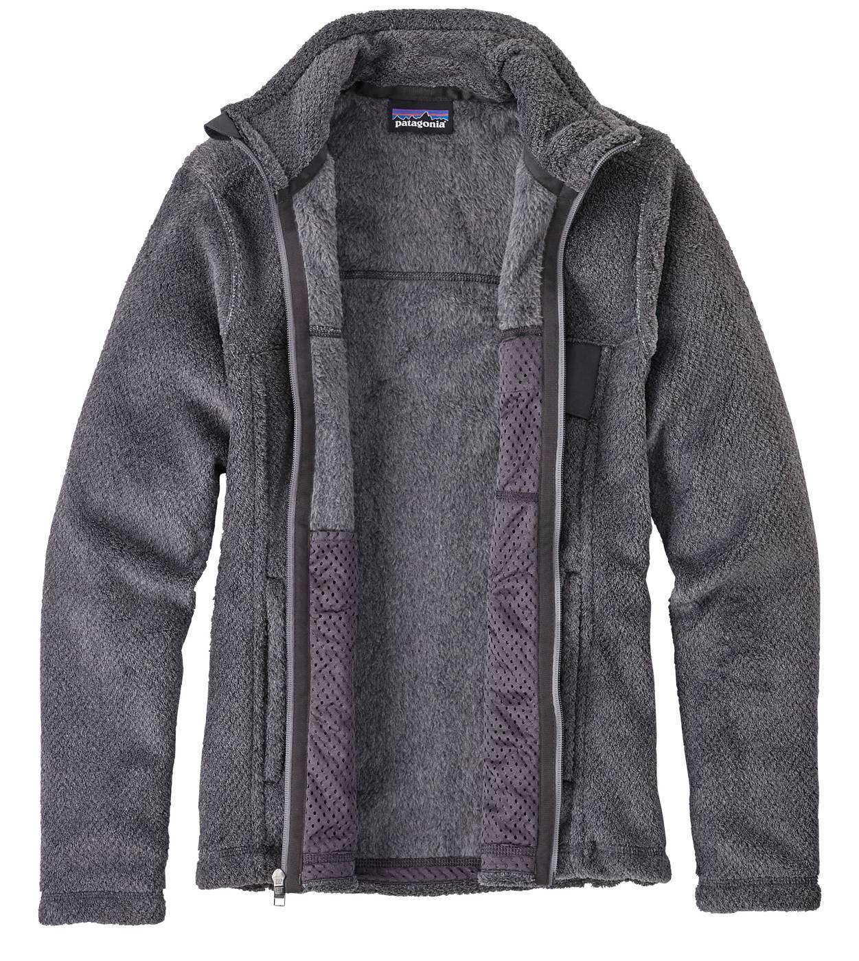 Patagonia Custom Womens FullZip ReTool Fleece Jacket