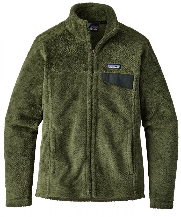 Patagonia Custom Womens Full-Zip Re-Tool Fleece Jacket - FREE