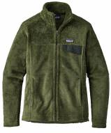 Patagonia Custom Womens Full-Zip Re-Tool Fleece Jacket - FREE Embroidery