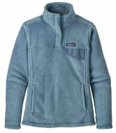Patagonia Custom Womens Re-Tool Snap-T Fleece Pullover - FREE Embroidery
