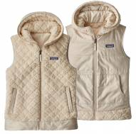 Patagonia Women's Los Gatos Hooded Vest