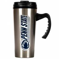 Penn State Nittany Lions 16 oz. Stainless Steel Travel Mug