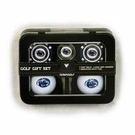 Penn State Nittany Lions 2 Ball/2 Chip Golf Gift Set