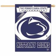 """Penn State Nittany Lions 27"""" x 37"""" Banner"""