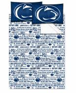 Penn State Nittany Lions Anthem Full Sheets