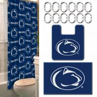 Penn State Nittany Lions Bathroom Set
