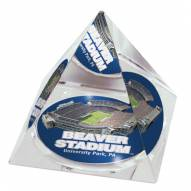 Penn State Nittany Lions Beaver Stadium Crystal Pyramid