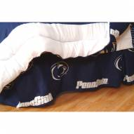Penn State Nittany Lions Bed Skirt
