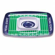 Penn State Nittany Lions Chip & Dip Tray