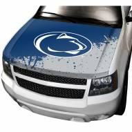 Penn State Nittany Lions Car Hood Cover