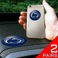 Penn State Nittany Lions Cell Phone Grips - 2 Pack