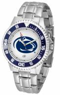 Penn State Nittany Lions Competitor Steel Men's Watch
