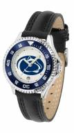 Penn State Nittany Lions Competitor Women's Watch