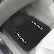 Penn State Nittany Lions Deluxe Car Floor Mat Set