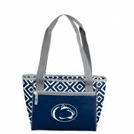 Penn State Nittany Lions Double Diamond Cooler Tote