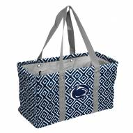 Penn State Nittany Lions Double Diamond Picnic Caddy