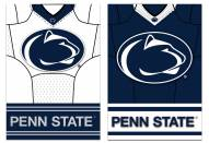 Penn State Nittany Lions Double Sided Jersey Flag