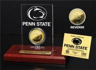 Penn State Nittany Lions Etched Acrylic