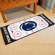 Penn State Nittany Lions Hockey Rink Runner Mat