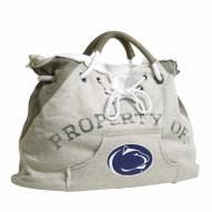 Penn State Nittany Lions Hoodie Tote Bag