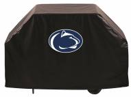 Penn State Nittany Lions Logo Grill Cover