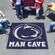 Penn State Nittany Lions Man Cave Tailgate Mat