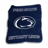 Penn State Nittany Lions Mascot Throw Blanket
