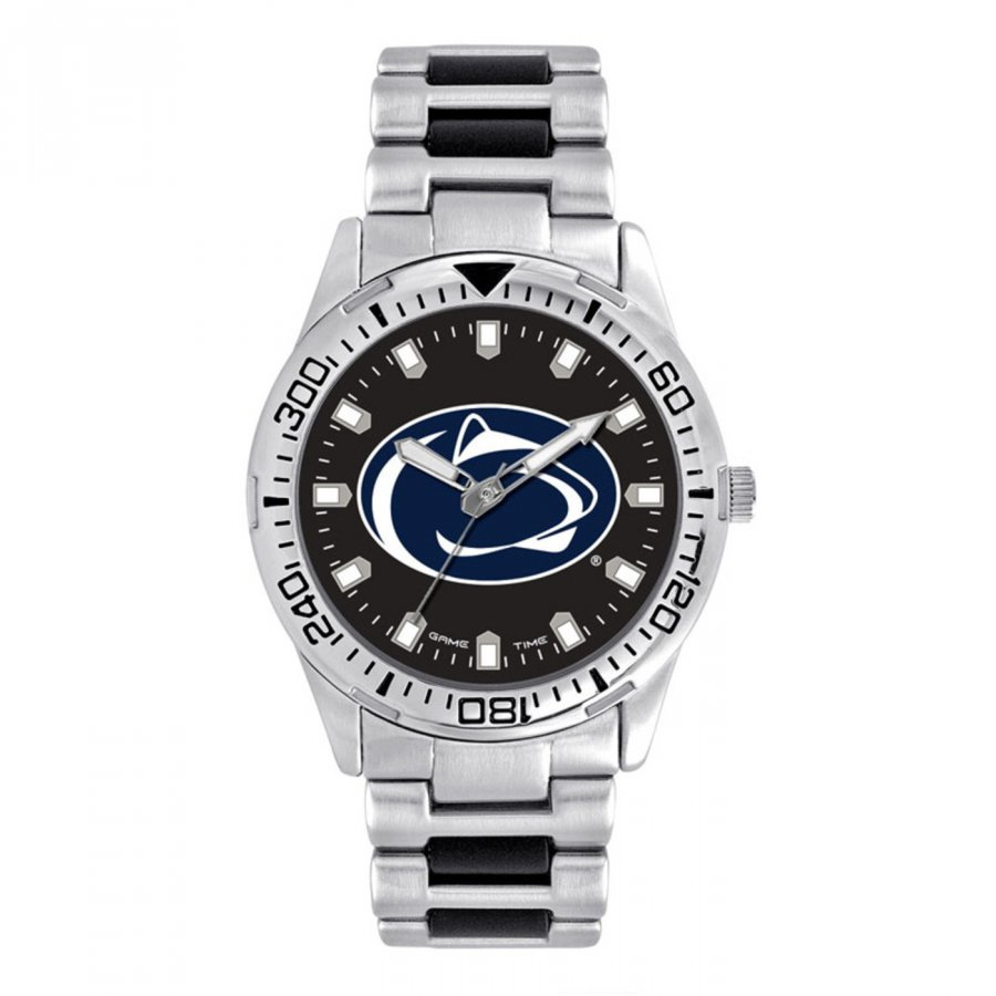 Penn State Nittany Lions Men's Heavy Hitter Watch