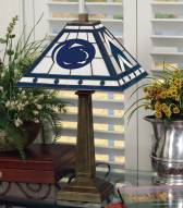 Penn State Nittany Lions Mission Table Lamp
