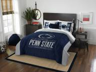 Penn State Nittany Lions Modern Take Full/Queen Comforter Set