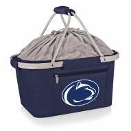 Penn State Nittany Lions Navy Metro Picnic Basket