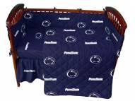 Penn State Nittany Lions NCAA Baby Crib Set