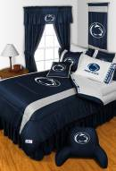 Penn State Nittany Lions NCAA Sideline Bed Set