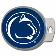 Penn State Nittany Lions Oval Hitch Cover
