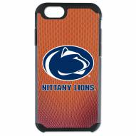 Penn State Nittany Lions Pebble Grain iPhone 6/6s Plus Case